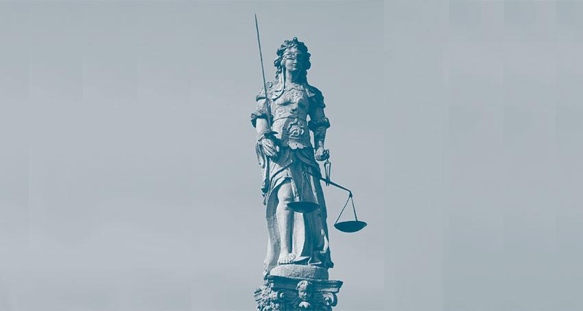 Justistia Rättvisan